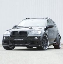bmw x5 e70 hamann flash design